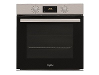 Appliances Online Whirlpool 60cm Pyrolytic Electric Built-in Oven AKP3840PIXAUS