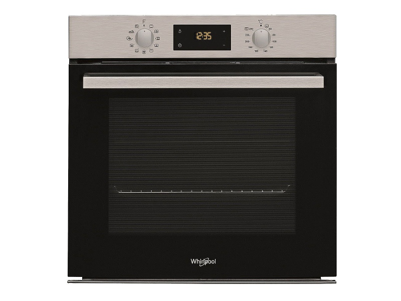 Whirlpool 60cm Pyrolytic Electric Built-in Oven AKP3840PIXAUS