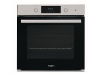 Appliances Online Whirlpool 60cm Electric Built-In Oven AKP9785IXAUS