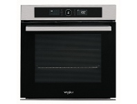 Appliances Online Whirlpool 60cm Electric Built-in Oven AKZ97820IXAUS