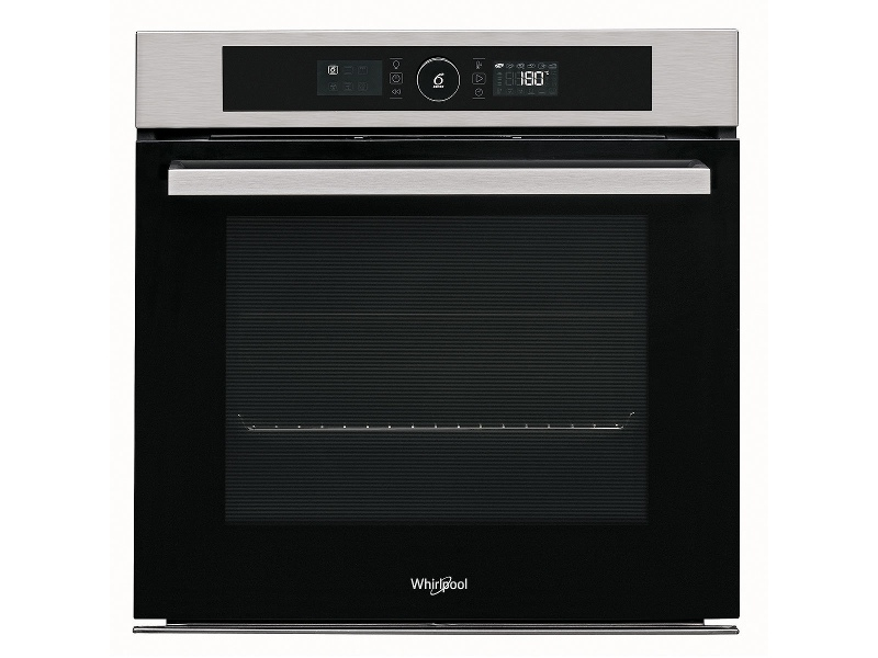 Whirlpool 60cm Electric Built-in Oven AKZ97820IXAUS