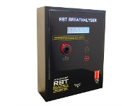 Appliances Online Alcolimit ALCO-027 RBT Wallmount Professional Breathalyser