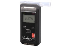 Appliances Online Alcolimit ALCO-065 WORKSafe Professional Breathalyser