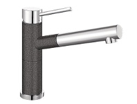 Appliances Online Blanco ALTASA Pull Out Tap