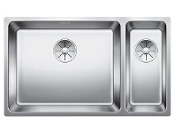 Appliances Online Blanco AND500/180UK5 1 and 1/4 Bowl Undermount Sink