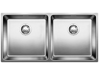 Appliances Online Blanco ANDANO400/400U Undermount Sink