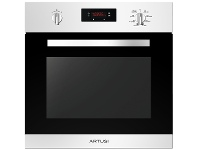Appliances Online Artusi AO654XP 60cm Maximus Series Pyrolytic Electric Built-In Oven