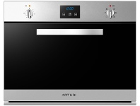 Artusi 75cm Maximus Series Electric Built-In Oven AO750X