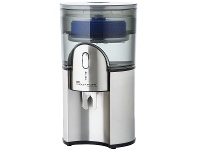Appliances Online Aquaport AQP-24SS Filtered Water Cooler