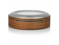 Appliances Online Tivoli Audio Model CD Player Walnut ARTCDWAL