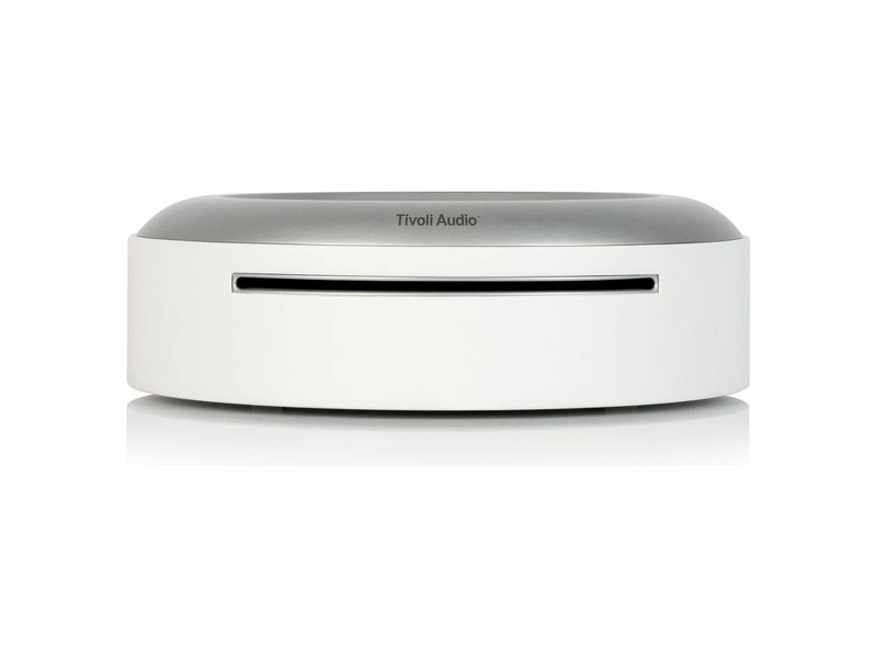 Tivoli Audio Model CD Player White ARTCDWHI