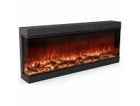 Appliances Online Planika 150cm Astro Electric Built-In Fireplace ASTRO1500