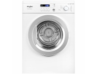 Appliances Online Whirlpool 7kg Air Vented Dryer AWD712SOC