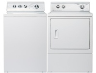 Appliances Online Speed Queen Washer and Natural Gas Dryer AWNA62ADG3TRGASN