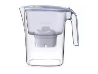 Appliances Online Philips Misty blue Water filter pitcher AWP2936BLT