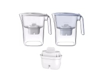Appliances Online Philips Water Filter Pitcher Pack with Replacement Filter AWP2936PK