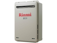 Appliances Online Rinnai B26L50A 26L LPG Gas Instantaneous Hot Water System
