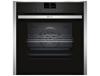 Appliances Online NEFF B47FS36N0B 60cm Built-In Combi-Steam Oven
