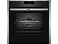Appliances Online NEFF B48FT78H0B 60cm Built-In Combi-Steam Oven