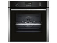 Appliances Online NEFF B6ACH7AN0A 60cm Pyrolytic Built-in Oven