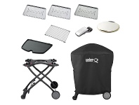 Appliances Online Weber Baby Q Ultimate Accessory Pack BABQULT1