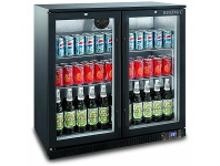 Appliances Online Bromic 190L Back Bar Fridge Hinged Door BB0200GD-NR/3736071