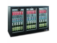 Appliances Online Bromic 307L Beverage Center with Hinged Doors BB0330GD-NR