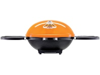 Beefeater BB18324 Bugg Charcoal Fuel Mobile BBQ