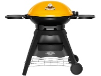 Appliances Online Beefeater BB722AA Bigg Bugg Amber Mobile LPG BBQ