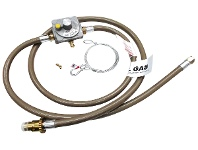 Appliances Online Beefeater BB95140 BUGG Natural Gas Conversion Kit