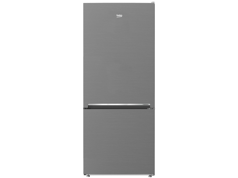 Beko 407L Bottom Mount Fridge BBM407PX
