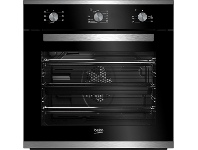 Appliances Online Beko BBO60S0MB 60cm Electric Built-In Oven
