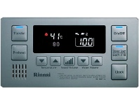 Appliances Online Rinnai BC100V1S Deluxe Bathroom Controller