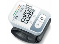 Appliances Online Beurer BC 28 Wrist Blood Pressure Monitor BC28