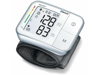 Appliances Online Beurer Bluetooth wrist blood pressure monitor BC57