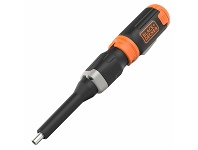 Appliances Online Black & Decker Power Screwdriver BCF601C-XE