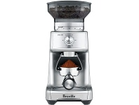 Appliances Online Breville BCG600SIL the Dose Control Pro Coffee Grinder