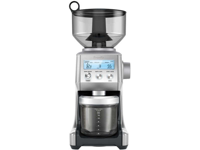 Breville BCG820BSS the Smart Grinder Pro Coffee Grinder