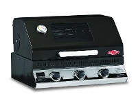 Appliances Online Beefeater BD16232 Discovery 1100E 3 Burner Built-In LPG BBQ