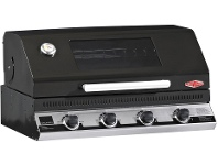 Appliances Online Beefeater BD16242 Discovery 1100E 4 Burner Built-In LPG BBQ