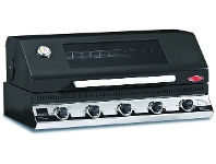 Appliances Online Beefeater BD16252 Discovery 1100E 5 Burner Built-In LPG Gas BBQ