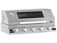 Appliances Online Beefeater BD16350 Discovery 1100S 5 Burner Built-In LPG BBQ