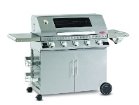 Appliances Online Beefeater BD47950 Discovery 1100S 5 Burner LPG BBQ