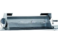Appliances Online Beefeater BD93524 Rotisserie Kit for 4 Burner BBQ