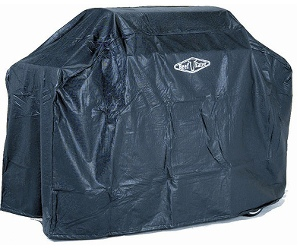 Beefeater BD94405 5 Burner Full Length Discovery BBQ Cover