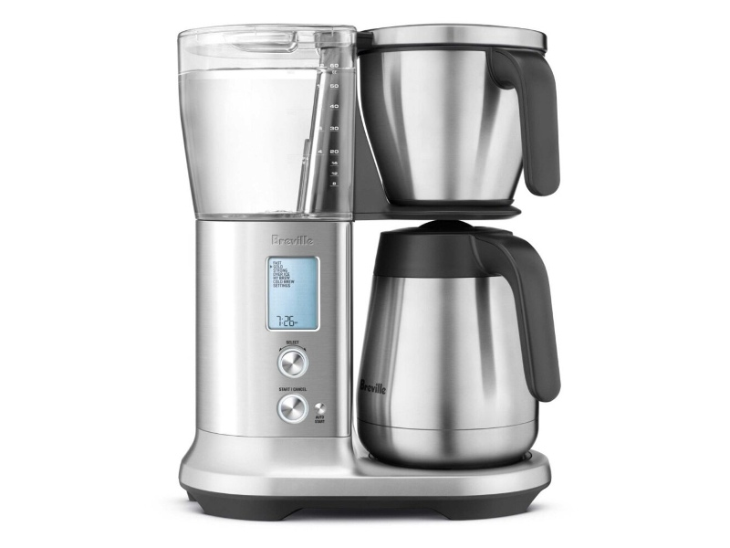 Breville BDC455BSS Precision Coffee Brewer Thermal