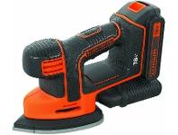 Appliances Online Black & Decker BDCDS18-XE Cordless Mouse® Detail Sander