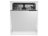 Appliances Online Beko BDI1410 Fully Integrated Dishwasher