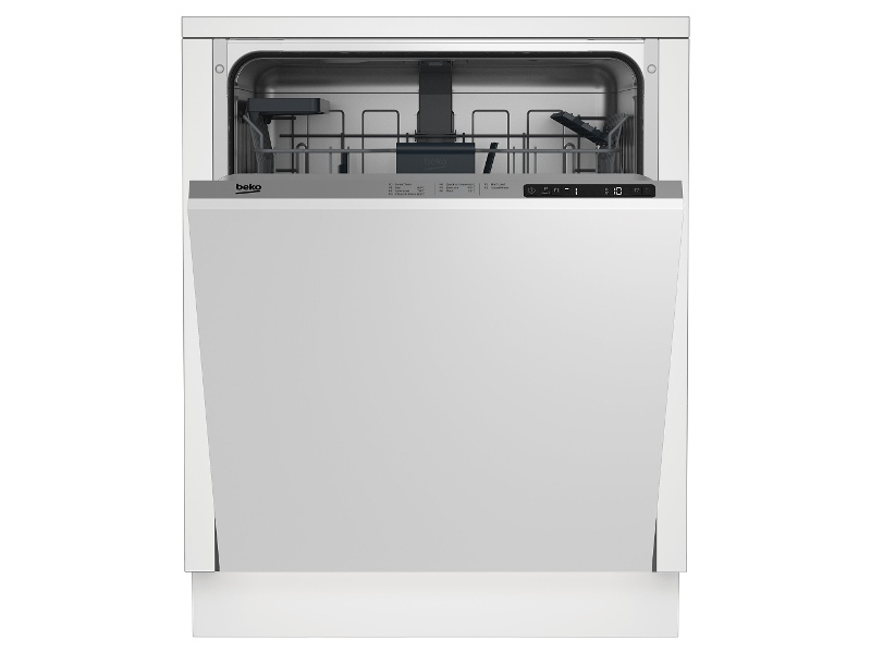 Beko BDI1410 Fully Integrated Dishwasher