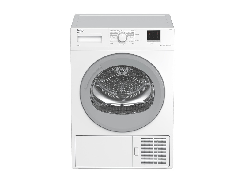 Beko 7kg Heat Pump Dryer BDP700W